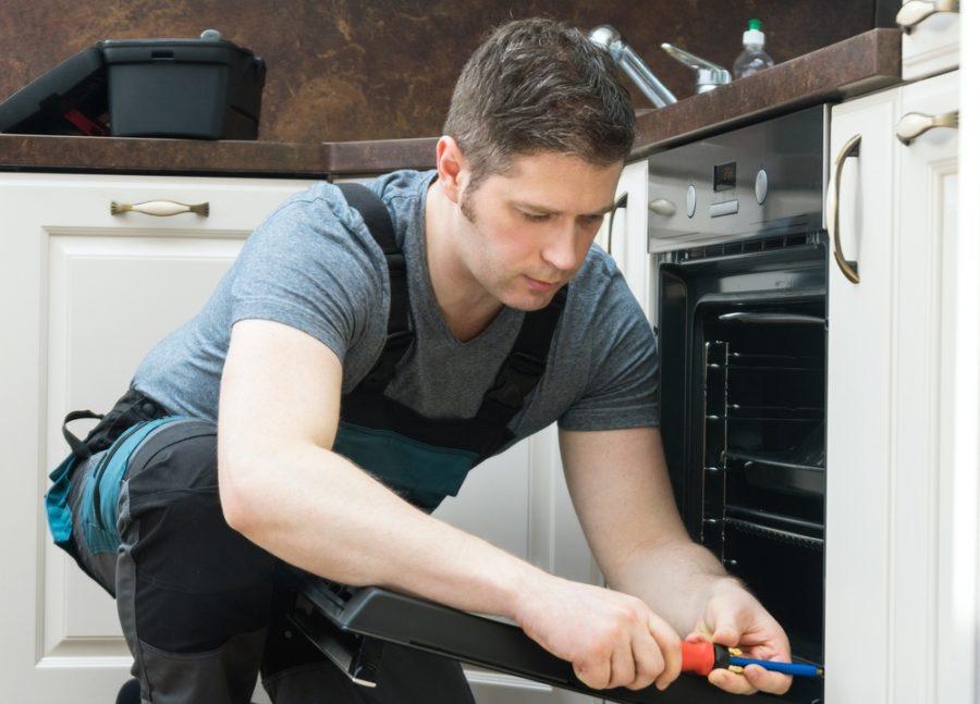 oven repairs for electric ovens ocean Grove, geelong and bellarine peninsula