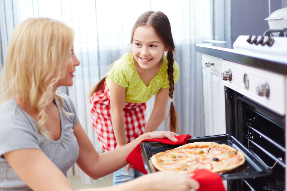 electric oven repairs geelong