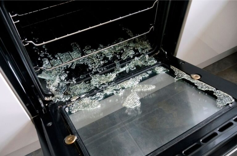 has your oven glass shattered? we offer oven glass replacements, oven hinge replacements and new oven seals